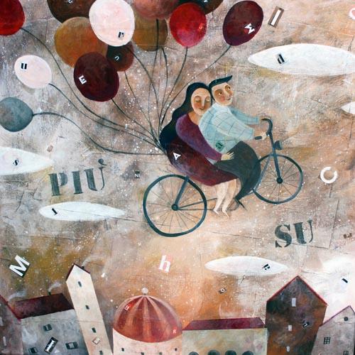 Enrica Pizzicori Atypic art Suvereto